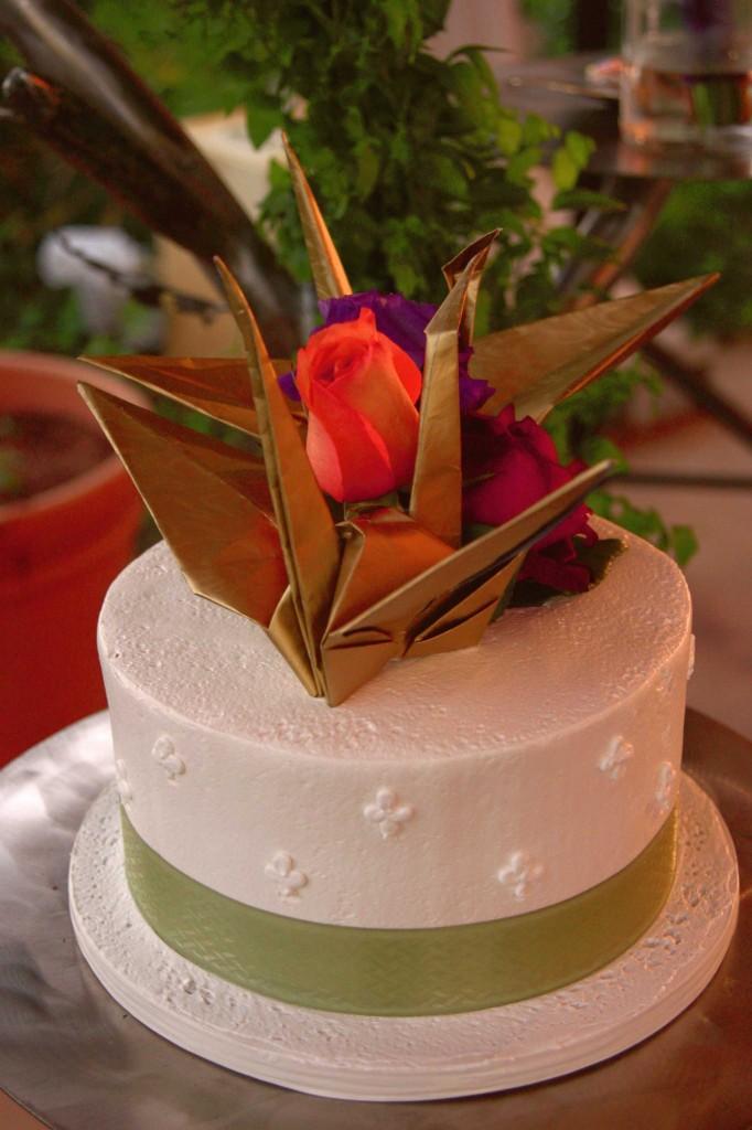 britto Cake