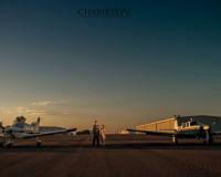 airplane e-photo